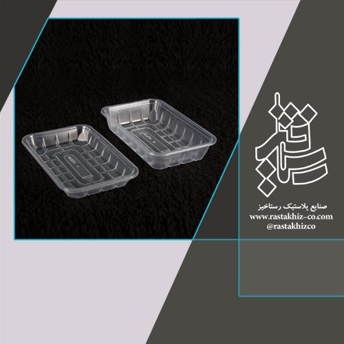 ظروف بسته بندی کد 640 و 642